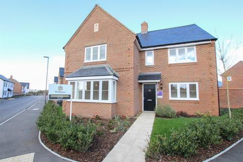 5 bedroom detached house for sale - Waring Crescent, Aston Clinton, Aylesbury