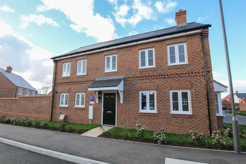 4 bedroom detached house for sale - Waring Crescent, Aston Clinton, Aylesbury