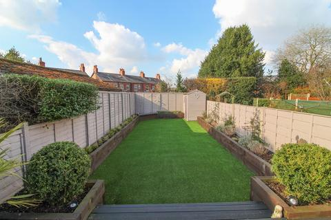 3 bedroom end of terrace house for sale - Clumber Road, Poynton, Stockport, SK12