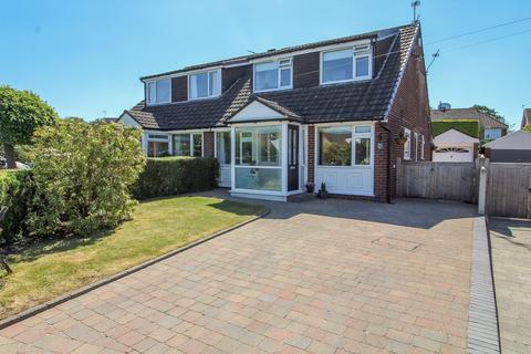 4 bedroom semi-detached house for sale - Graymarsh Drive, Poynton, Stockport, SK12