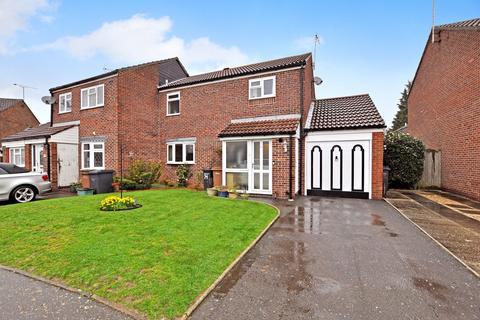 3 bedroom semi-detached house for sale - Boleyn Way, Boreham, Chelmsford, CM3