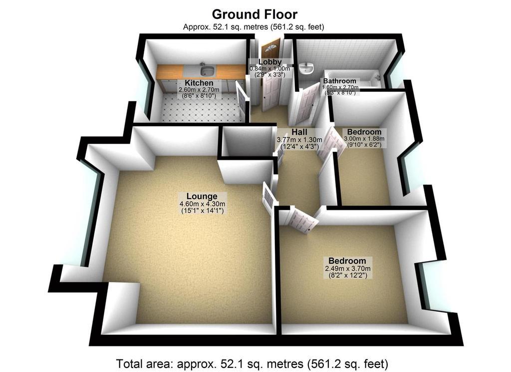 Floorplan: 46 Caesar Way, Wallsend   Floor 0.jpg