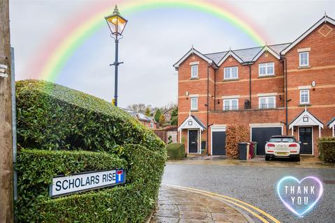 2 bedroom townhouse for sale - Scholars Rise, Bolton