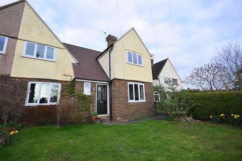 3 bedroom semi-detached house for sale - Wordsworth Avenue, Cheltenham, Gloucestershire