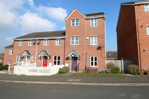 3 bedroom semi-detached house for sale - Longfellow Close, Norton Hieghts, Stoke-On-Trent