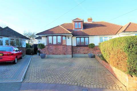 3 bedroom semi-detached bungalow for sale - Keith Avenue, Sutton At Hone, Dartford