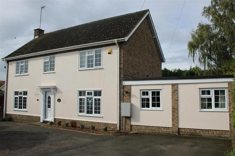 5 bedroom detached house for sale - Willow Close, Badwell Ash, Bury St. Edmunds