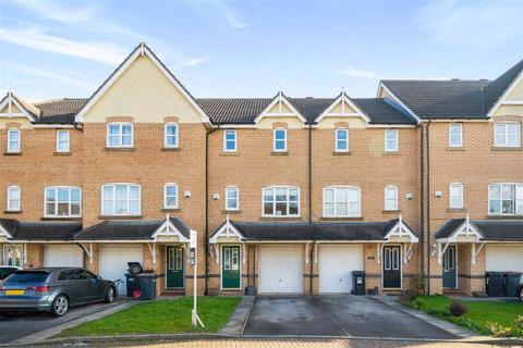 3 bedroom townhouse for sale - Rosewood Crescent, Harrogate, North Yorkshire