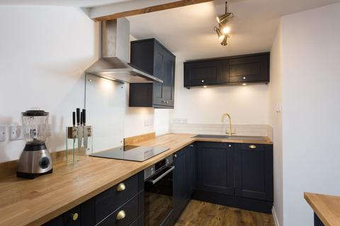 1 bedroom flat for sale - St. Marys, Off Bootham, York