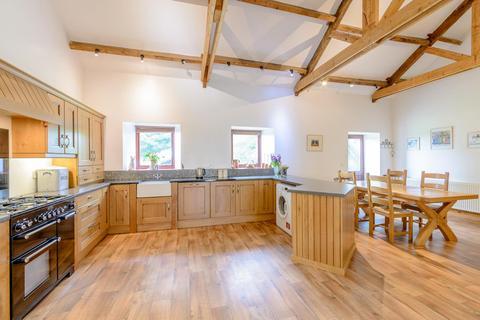 3 bedroom barn conversion for sale - Gayles Lane, Ravensworth, Richmond