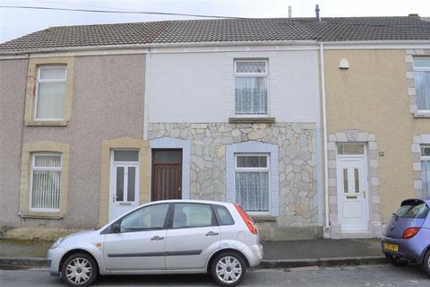 2 bedroom terraced house - Bryn Street, Brynhyfryd, Swansea