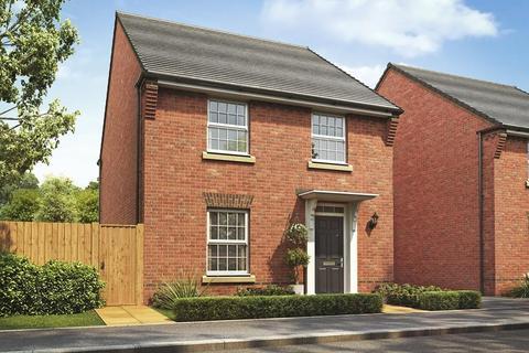 4 bedroom detached house for sale - Plot 38, INGLEBY at Lightfoot Meadows, Lightfoot Lane, Preston, PRESTON PR4