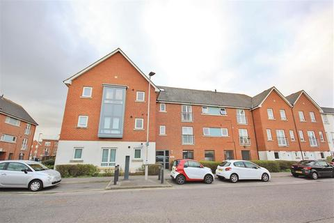 2 bedroom apartment for sale - Newfoundland Drive, Poole