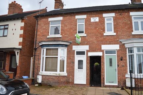 2 bedroom semi-detached house for sale - Victoria Road, Market Drayton TF9
