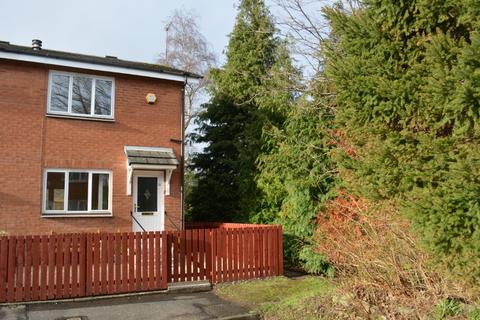 2 bedroom end of terrace house for sale - Monkscroft Gardens, Broomhill, Glasgow , G11 7HP