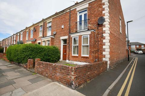 5 bedroom end of terrace house for sale - Cardigan Terrace, Heaton, Newcastle Upon Tyne