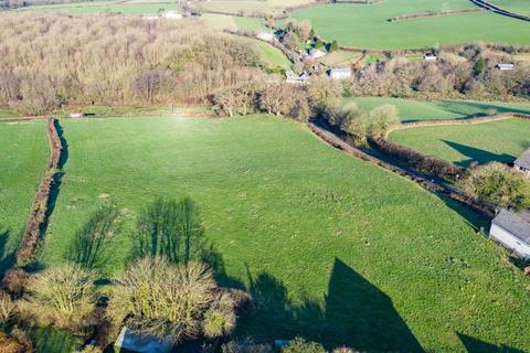 Land for sale - Shebbear