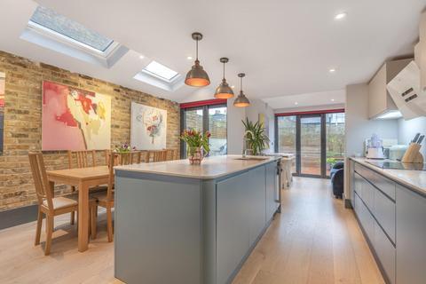 4 bedroom terraced house for sale - Ulverscroft Road, East Dulwich
