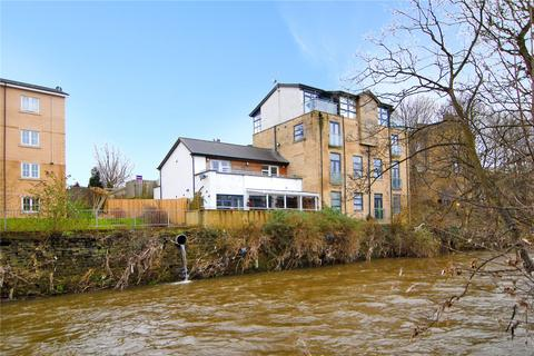 2 bedroom apartment for sale - Spinners Wharf, Dockfield Terrace, Shipley, West Yorkshire, BD17