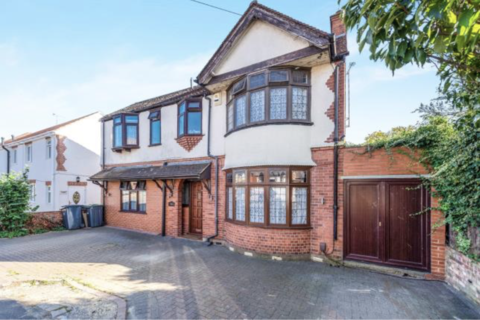 4 bedroom semi-detached house for sale - Fountains Road, Luton LU3