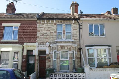 4 bedroom house to rent - Orchard Road, Southsea, Portsmouth, PO4