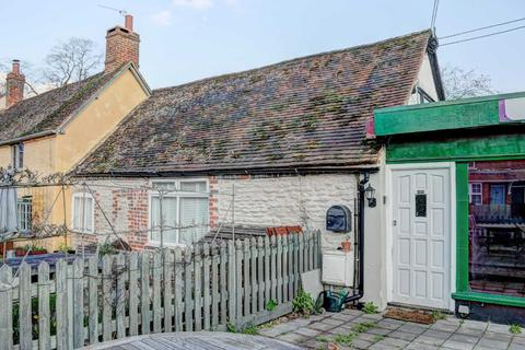 1 bedroom maisonette to rent - Old London Road, Benson