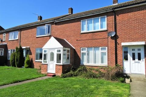 2 bedroom terraced house for sale - THURLOW ROAD, SEDGEFIELD, SEDGEFIELD DISTRICT