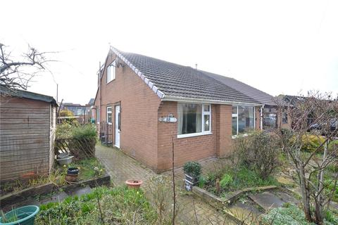 3 bedroom bungalow for sale - Fairfield Drive, Clitheroe, Lancashire, BB7