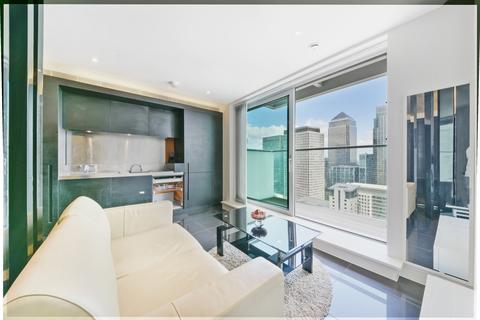 Studio for sale - East Tower, Pan Peninsula, Canary Wharf E14