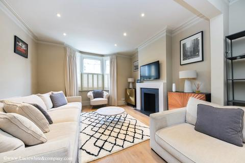 5 bedroom house to rent - Parthenia Road, Parsons Green