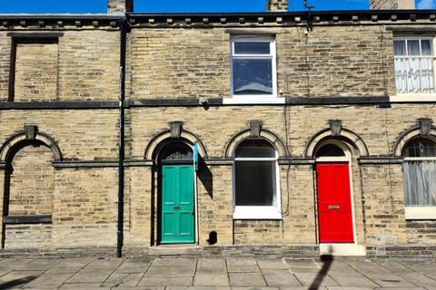 2 bedroom terraced house for sale - DOVE STREET, SHIPLEY, BD18 3EY