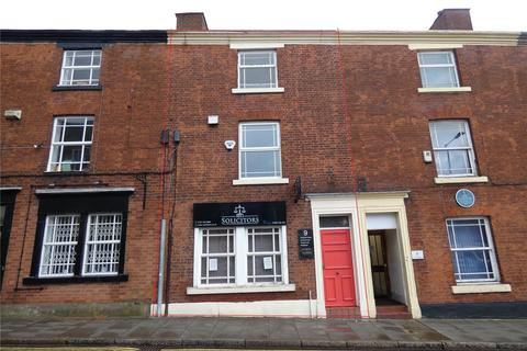Office for sale - Queen Street, Oldham, Greater Manchester, OL1