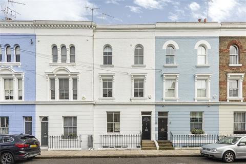 4 bedroom house to rent - Portland Road, London, W11