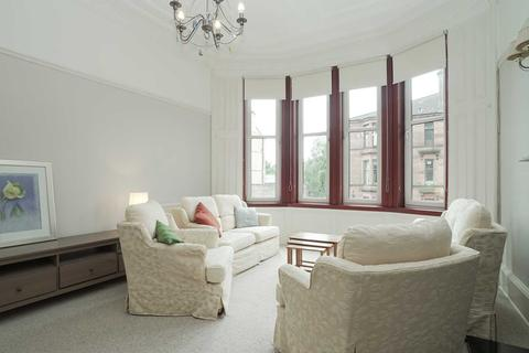 3 bedroom apartment to rent - Hyndland Road, Glasgow