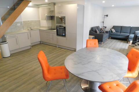 2 bedroom flat to rent - APARTMENT 3, OLD ELVET, DURHAM CITY, Durham City, DH1 3HL