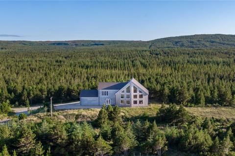 4 bedroom detached house for sale - Taigh na Coille, Claddach Vallay, Isle of North Uist, Eilean Siar, HS6