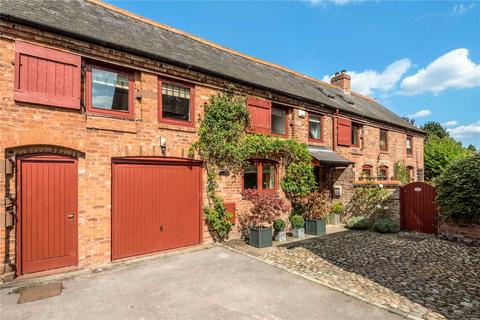 4 bedroom barn conversion for sale - Poulton, Chester, Cheshire