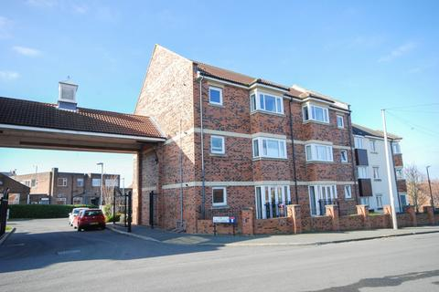 2 bedroom flat for sale - Ford Lodge, South Hylton
