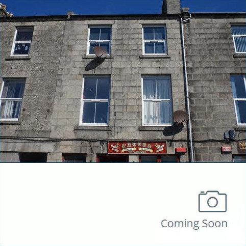 1 bedroom flat to rent - Frithside Street, Fraserburgh, AB43