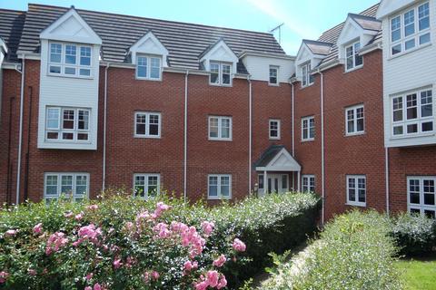 2 bedroom flat to rent - Lauder Way, Gateshead, Tyne and Wear, NE10 0BG