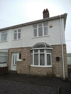 3 bedroom semi-detached house to rent - Jubilee Road, Bridgend CF31