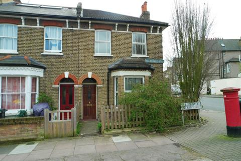 3 bedroom house to rent - Ellerdale Street, Lewisham, SE13