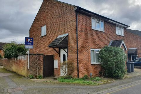 2 bedroom semi-detached house to rent - Coniston Road, Flitwick, MK45