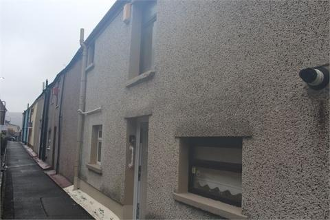 2 bedroom terraced house - Llewellyn Terrace, Tonypandy, Tonypandy, RCT. CF40 2HF