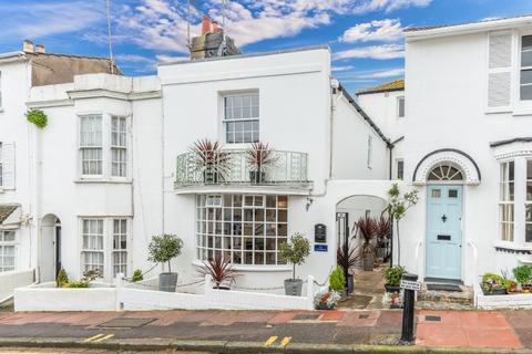 2 bedroom terraced house for sale - Marlborough Street, Brighton, East Sussex, BN1