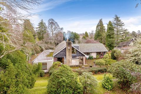 6 bedroom detached house for sale - 20 Culduthel Road, Inverness