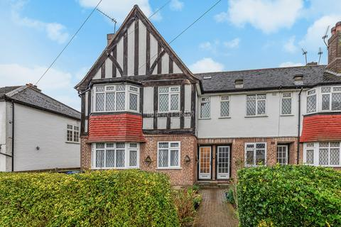 3 bedroom apartment for sale - Birkbeck Road, Mill Hill