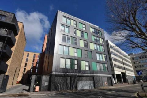 2 bedroom apartment to rent - Bunton Street, Woolwich, SE18 6LS