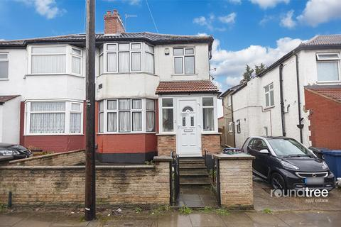 3 bedroom house for sale - Dallas Road, Hendon, London NW4