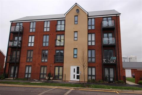 1 bedroom flat for sale - Jenner Boulevard, Emersons Green, Bristol, BS16 7JZ